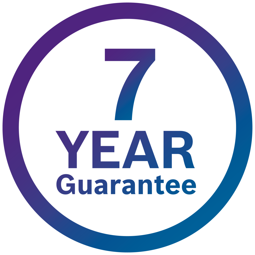 Worcester 7 YearGuarantee oil boilers