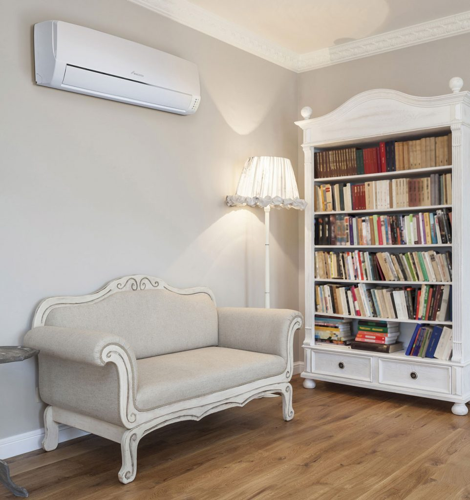 Greensource Air to Air Indoor Heat Pump